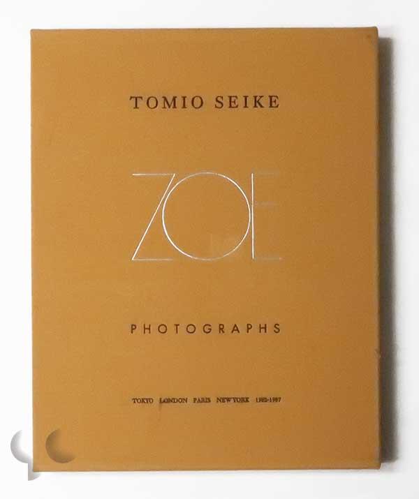 Portrait of ZOE | Tomio Seike