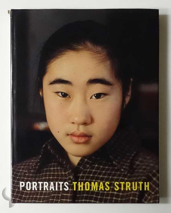Portraits   Thomas Struth