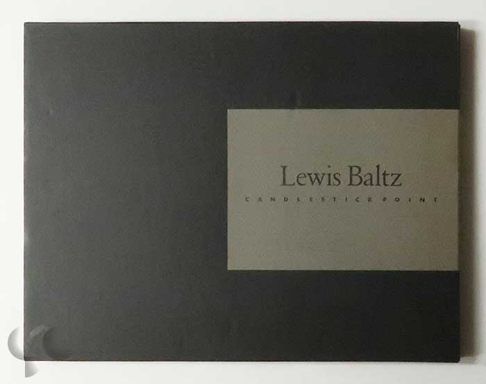Candlestick Point | Lewis Baltz