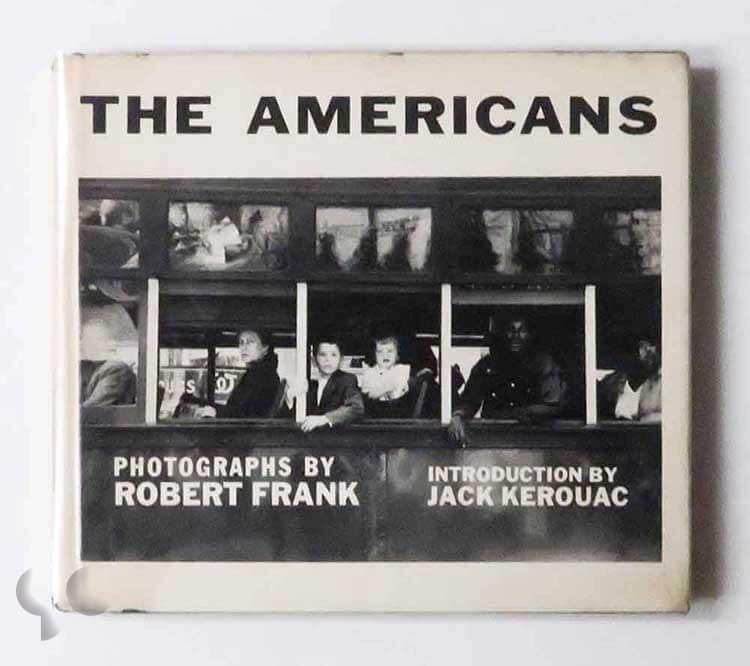 The Americans | Robert Frank (Grossman 1969)