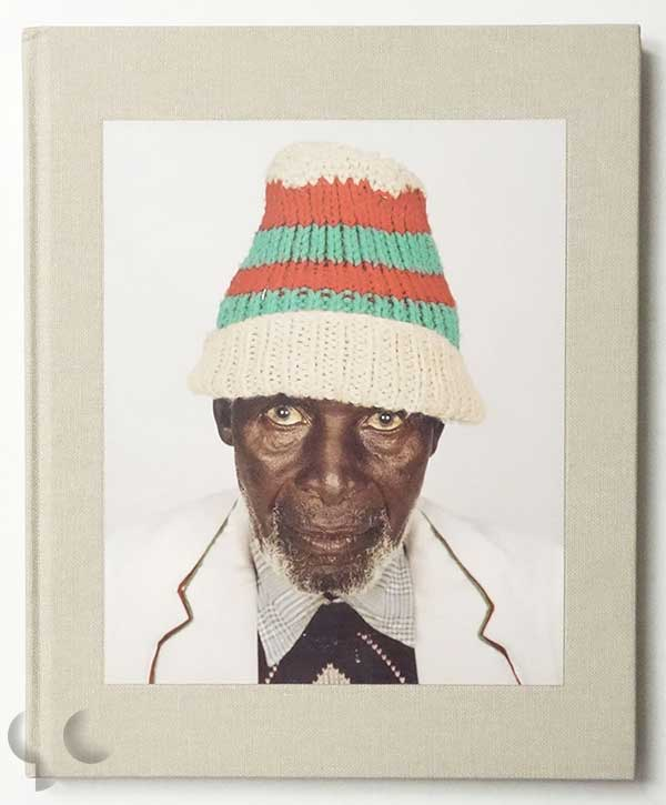 Looking Aside: South African Studio Portraits 2003-2006 | Pieter Hugo