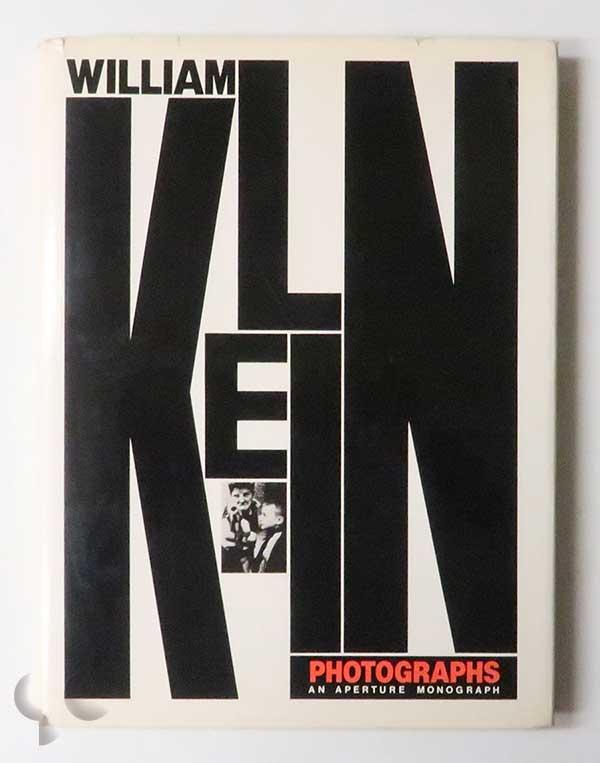 William Klein Photographs
