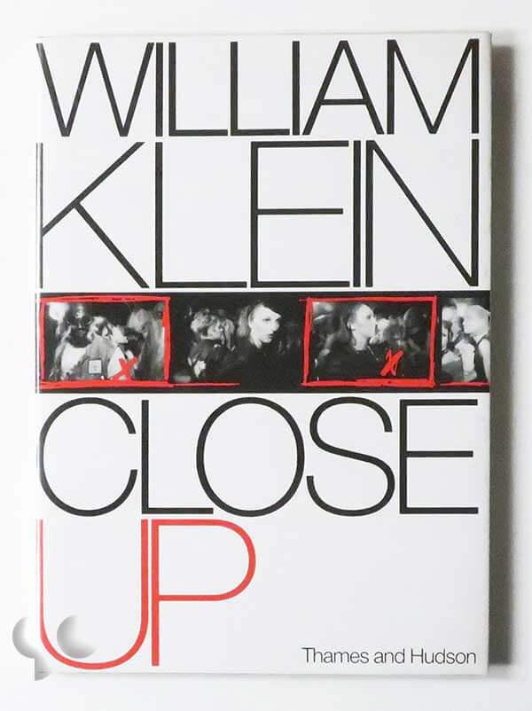 Close Up | William Klein