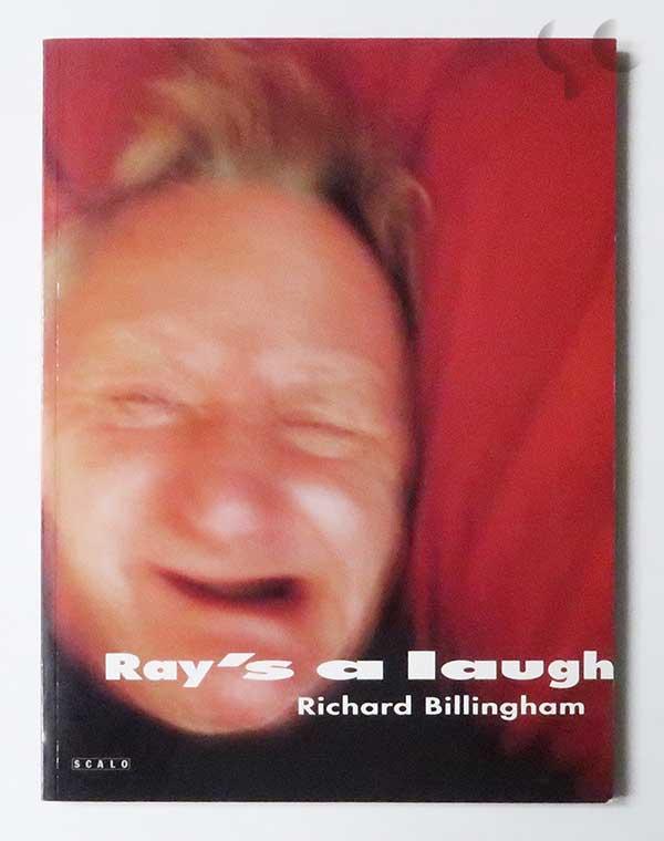 Ray's a Laugh | Richard Billingham