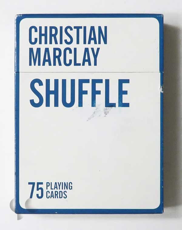Shuffle   Christian Marclay