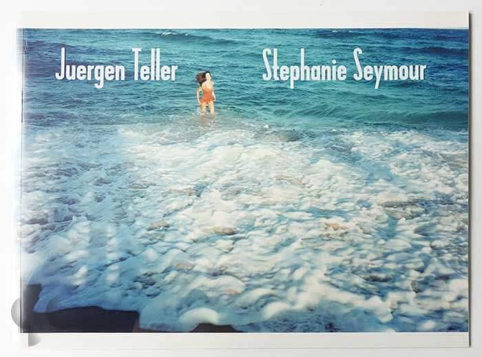 Stephanie Seymour: More | Juergen Teller