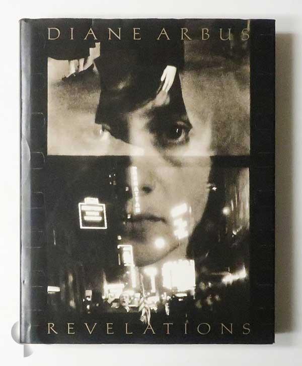 Revelations   Diane Arbus